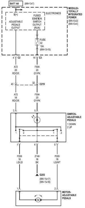 Switch wiring diagram question  Dodge Diesel  Diesel