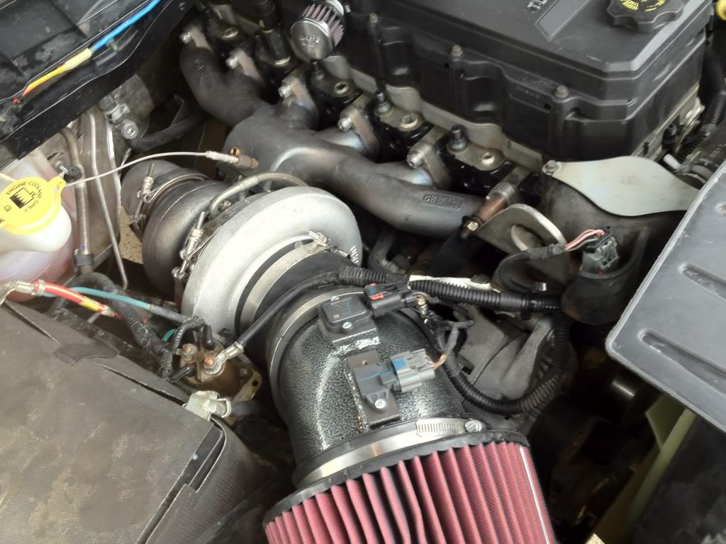 2011 6 7 dodge diesel diesel truck