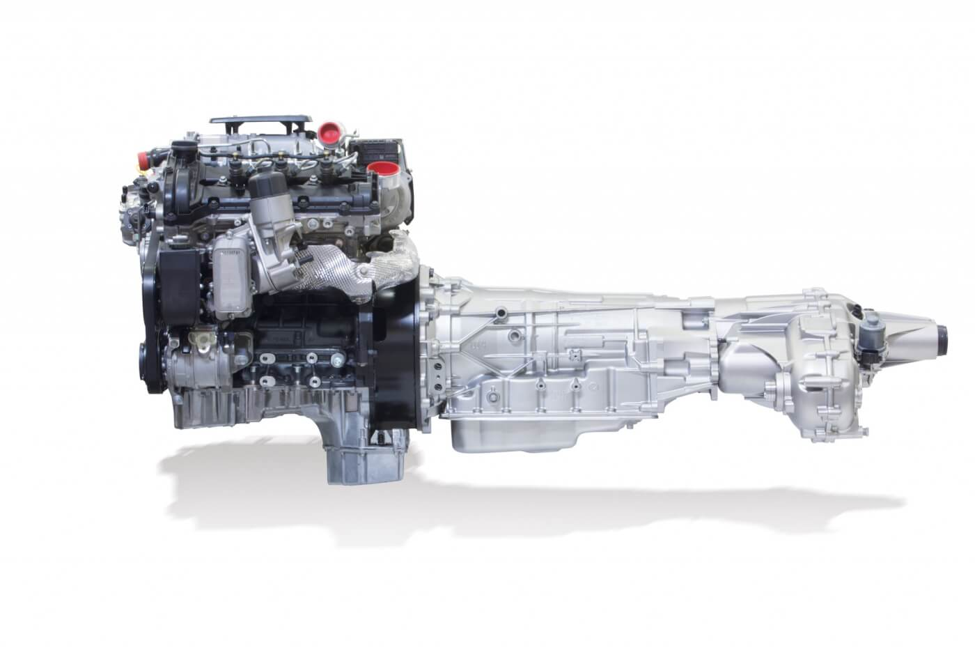 Diesel Conversions: Aftermarket Industry Support