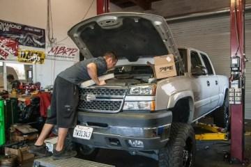 Rock-Solid: Merchant Automotive's New Duramax Motor Mounts