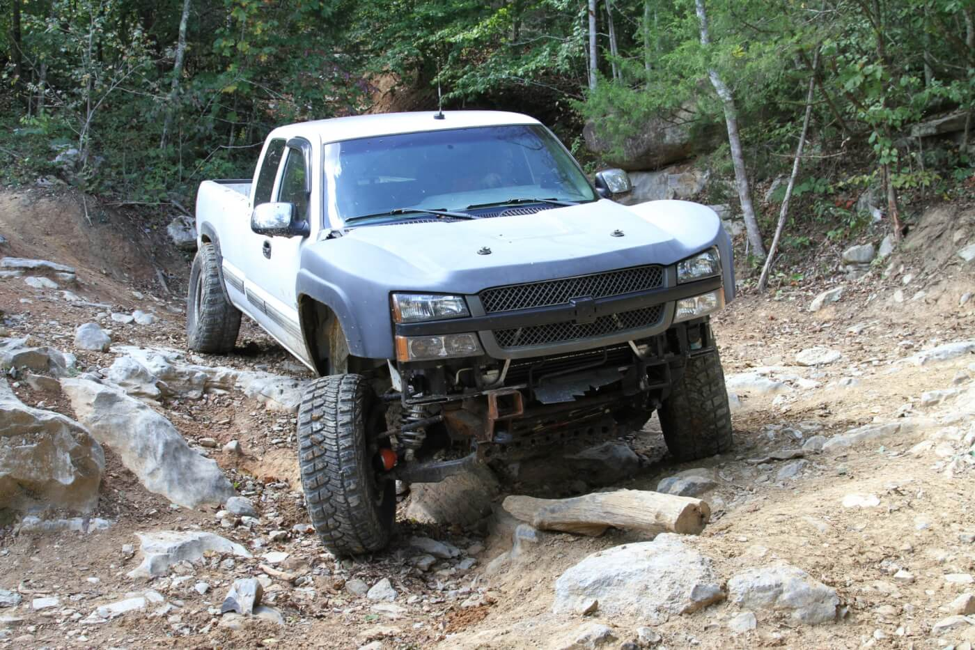 Ultimate Axle for Your GM or Dodge (2)