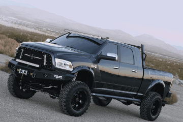 4TH GEN RAM UPGRADES