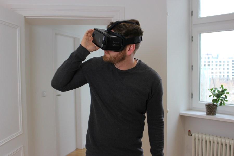 Virtual Reality-Brillen, ein Trend oder doch mehr?
