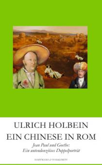 Ulrich Holbein: Jean Paul Chinese
