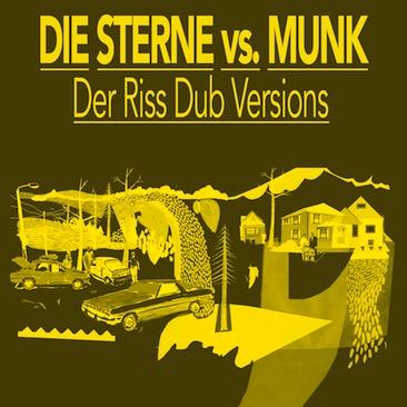 Cover - Der Riss Dub