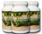 Pure Hoodia Capsules