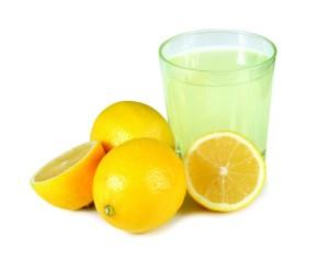 dieta de slăbit cu lămâie
