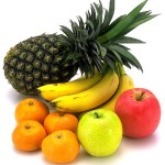 fructe- dieta disociata rapida