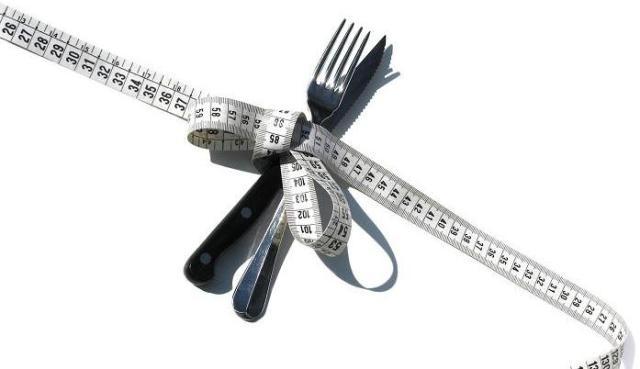 come tagliare le calorie