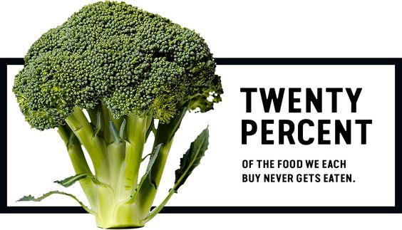 Save the food! Por una cocina sin desperdicios.