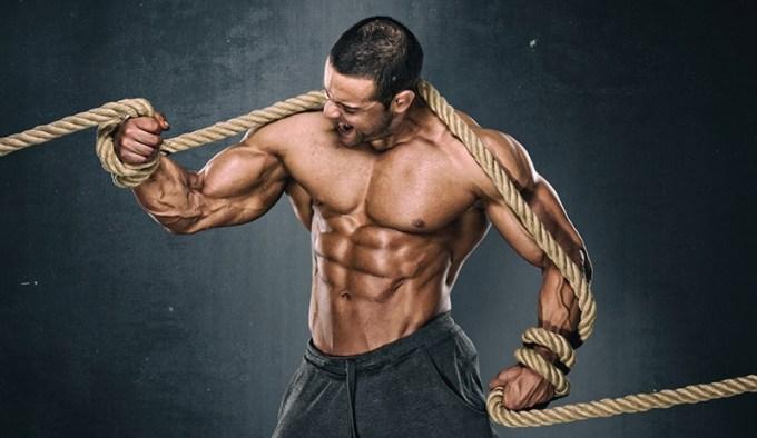 dieta para perder grasa y ganar musculo