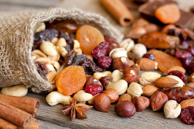 frutos secos para perder peso y grasa