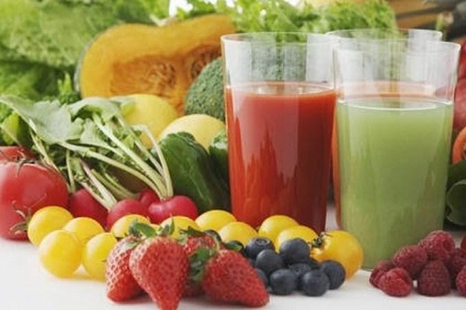 jugos naturales para perder grasa
