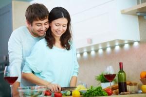 Dejar de cenar para perder peso