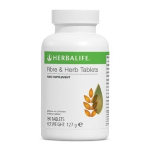 Fibre & Herb Tablets