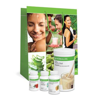 Herbalife Shakes - DietBud