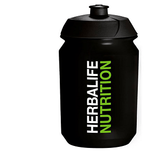 Water green Herbalife UK products H N bottle