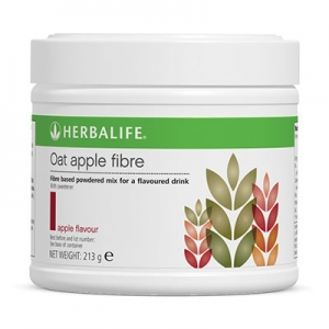 dietbud Herbalife UK products Oat Apple Fibre