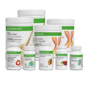 Herbalife Ultimate Weight Loss Plan Women