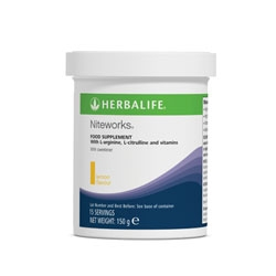 Herbalife UK products Niteworks