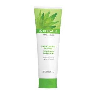 dietbud Herbalife UK products Shampoo
