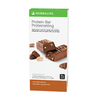 Herbalife Protein Bars – Choco Peanut