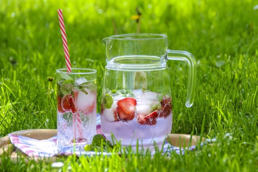 apa hidratare