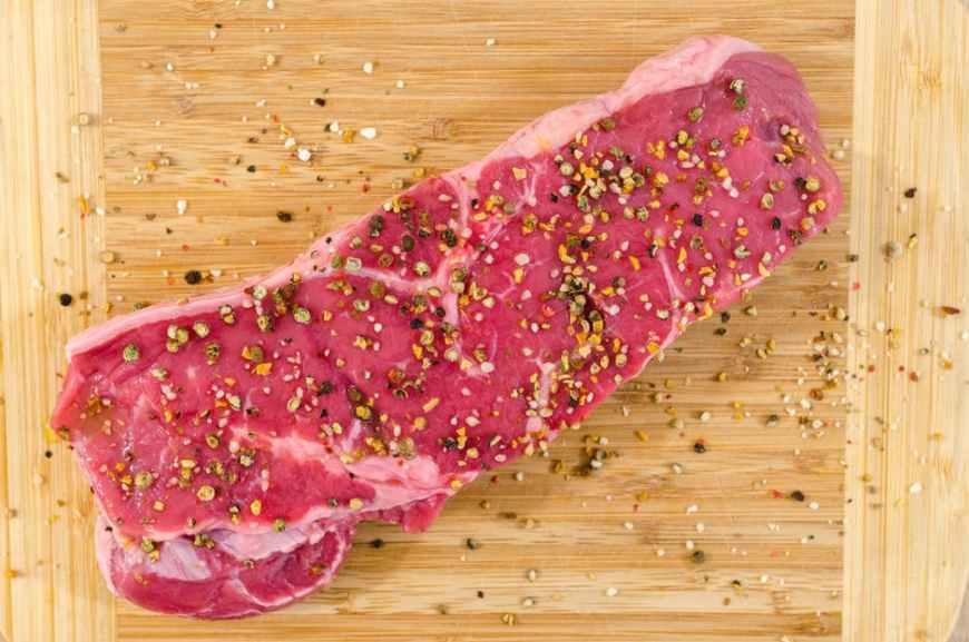 proteine - carne