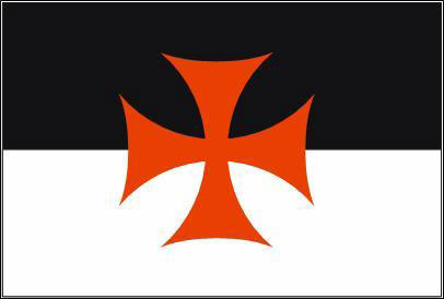Motto Siegel Wappen Und Banner Der Armen Ritterschaft