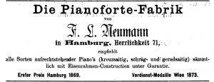 Neumann 1873