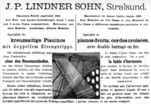 Lindner 1886