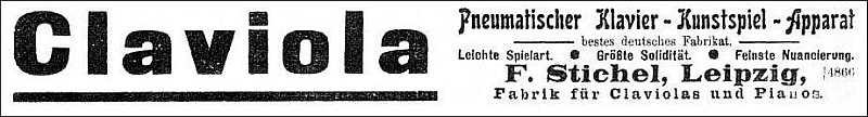 Fa. Stichel-1906