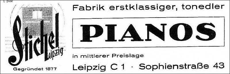 Fa. Stichel-1935