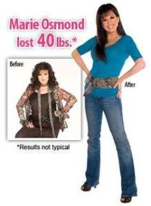 nutrisystem review - what is nutrisystem