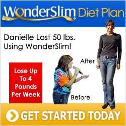 wonderslim diet reviews