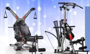 Bowflex Home Gyms | The Revolution and Extreme 2 SE