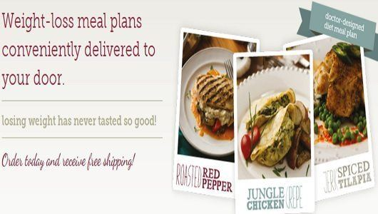 Bistro Meal Plans Delivery Program