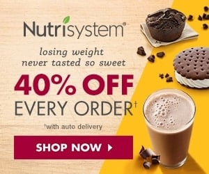 Nutrisystem Turbo 13 Diet Plan Over 150 Food Items