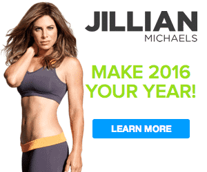 Make 2016 the Year with Jillian