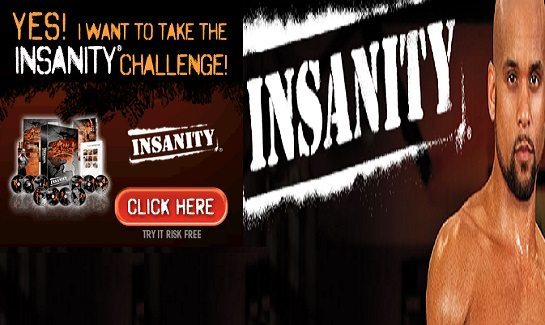 Shaun T Insanity 60 Day Workout
