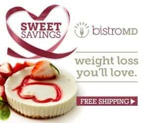 Bistro MD Sweet Savings