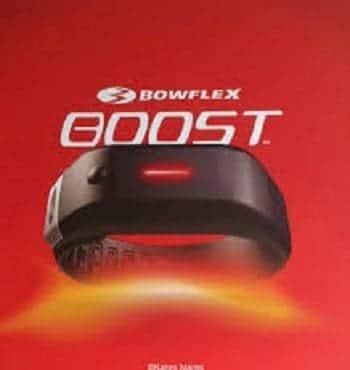 Bowflex Boost