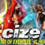 CIZE Dance Movement from Beachbody