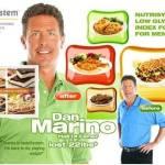 Nutrisystem Dan Marino