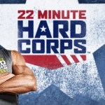 22 Minute Hard Corps by Beachbody