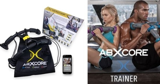 ABXCORE Trainer