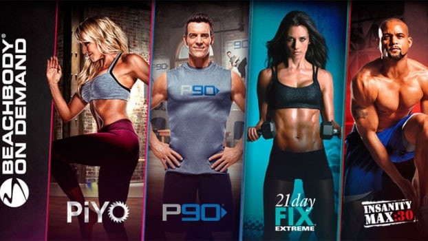 The Best Beachbody On Demand Workouts!