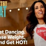 Country Heat Dance with Autumn