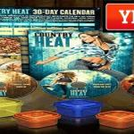 Country Heat Weight Loss Kit