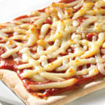 Nutrisystem Advanced Flatbread Pizza